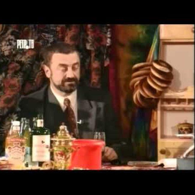 Анекдот про русского летчика бизнесмена