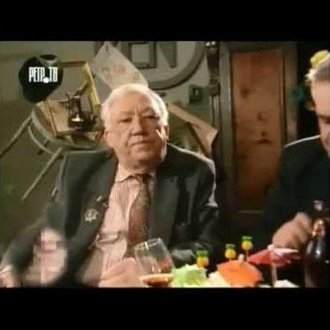 Анекдот про мужика и похороны