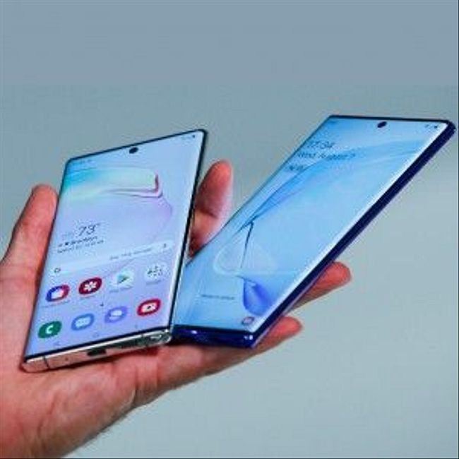 Второй Samsung Galaxy Note 10