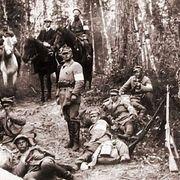 Гражданская война вКарелии. Часть 2