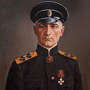 Адмирал Александр Колчак. Часть 2