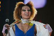 55 лет Жанне Агузаровой: тайная жизнь загадочной певицы