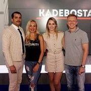 Европа Плюс Акустика: Kadebostany @ Радио Активное Шоу
