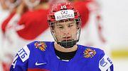 Канадцы не пустили россиянина на чемпионат мира