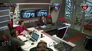 Заслуженный тренер по фигурному катанию Нина Мозер в гостях у 100% Утра. 22.01.2018