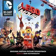 DC-CAST 5 - Лего. Фильм (2014)