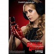 Первый сезон Scream Queens / Королев Крика Райана Мерфи, Иена Бреннана и Брэда Фальчука от Fox.