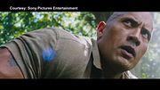 «Джуманджи: Зов джунглей» и самые главные фильмы 2017 года - Декабрь 28, 2017
