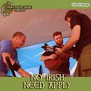 No Irish Need Apply #367