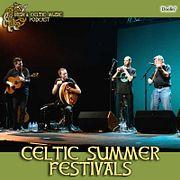 Celtic Summer Festivals #360