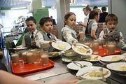 Могут ли дети полюбить еду из школьной столовой?