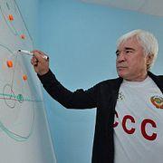 Евгений Ловчев: Футболисты в 70-е годы зарабатывали, как простые люди