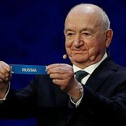 Жеребьевка Чемпионата мира по футболу-2018: Россия сыграет с Уругваем, Египтом и Саудовской Аравией