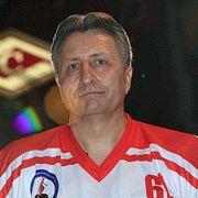 Легендарный советский хоккеист включен в зал славы НХЛ