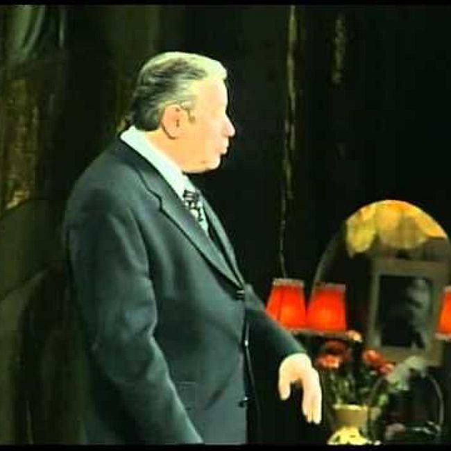 """Е. Петросян - монолог """"Мужики"""" (1999)"""