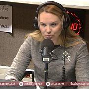 Певица Варвара о новых проектах