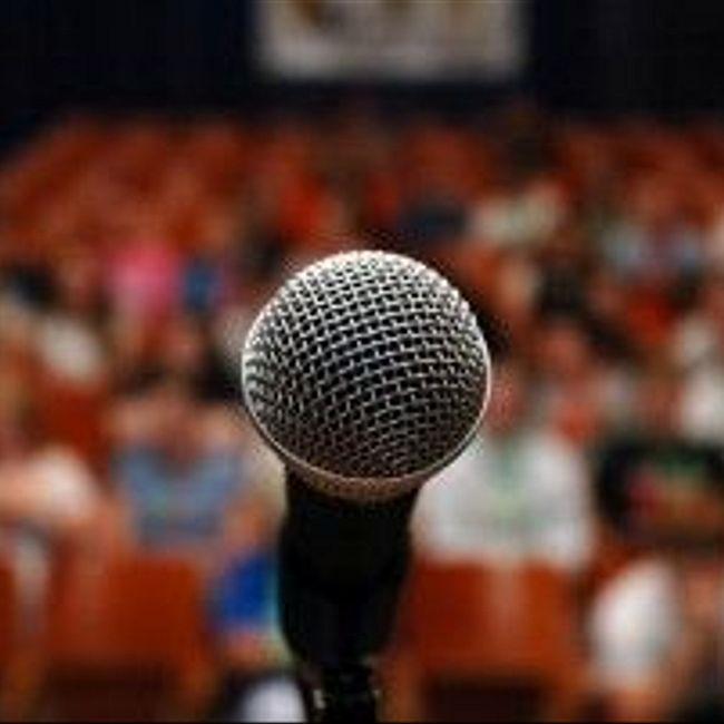 Радио НЛП— Ораторское Мастерство