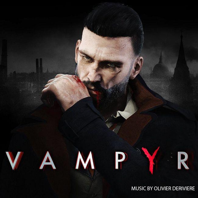 «Не занесли» #71. Vampyr, ожидания от E3 2018, BadComedian против «Движение вверх»