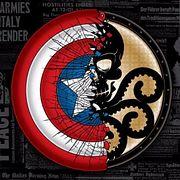 «Не занесли» — Спецвыпуск #1. Как Marvel убила Капитана Америка (нациста!)