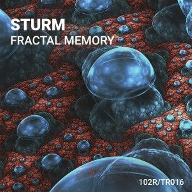 Alphabet Оf Trance – Fractal Memory by Sturm