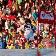 Российский лыжник умер во время гонки