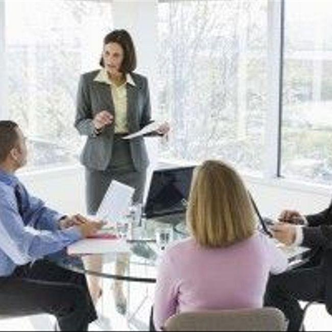 Как построить успешную карьеру топ-менеджера в крупной компании