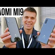 Xiaomi Mi 9 НЕВЕРОЯТЕН ???? БЕДНЫЕ Samsung и Huawei...