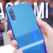 Xiaomi Mi 9 SE - НЕРЕАЛЬНЫЙ ОГОНЬ ???? ПОЛНЫЙ ФАРШ ЗА ПОЛЦЕНЫ