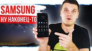 Смартфоны Samsung стали ЛУЧШЕ ???? Почти ИДЕАЛЬНО...