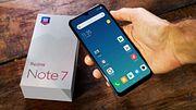 Xiaomi Redmi Note 7 - ЯДЕРНАЯ БОМБА ????????????  почти даром!!!