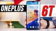 OnePlus 6T - пошел в АТАКУ попал в ПЛЕН
