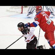 Худшая сборная Канады во вселенной. Выпуск 11