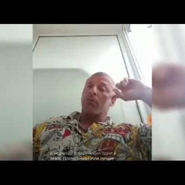 Станислав Линдовер (эфир от 06.09.2017)