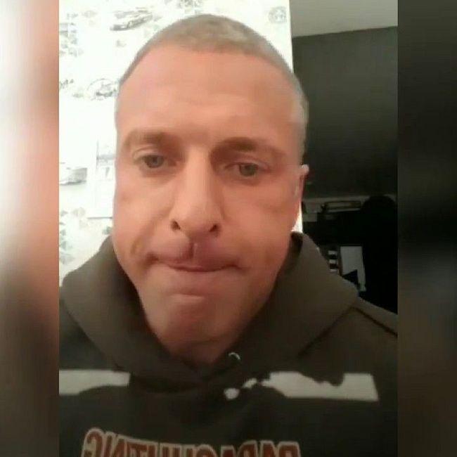 Станислав Линдовер (эфир от 26.10.2017)