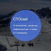CTOcast #20 Roman Kononov (iron.io)