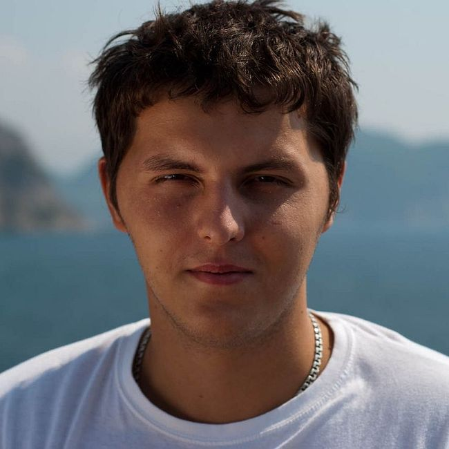 Sergey Gonchar (Masquerade)- CTOcast #19 [RUSSIAN]