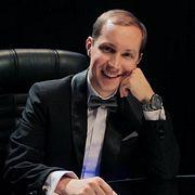 Ihar Mahaniok (Facebook, ex-Googler)- CTOcast #10 [RUSSIAN]