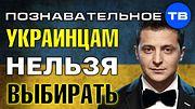 Почему украинцам НЕЛЬЗЯ выбирать президента? (Познавательное ТВ, Артём Войтенков)
