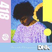 Uriah Klapter - DHA FM Mix #418