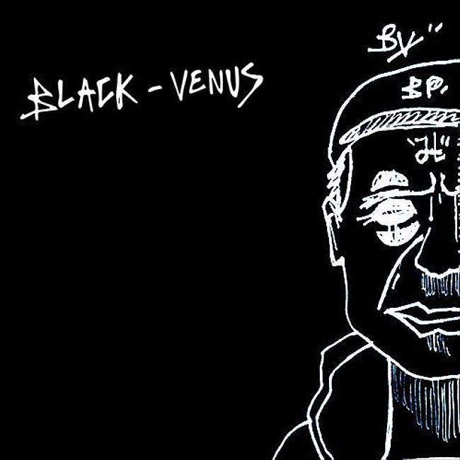 Black Venus — DHM Podcast #610 (January 2019)