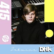 Zakmina - DHA Mix #415