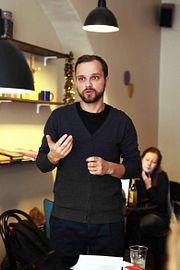 09 - Томас Гризас: как путешествовать и зарабатывать с помощью airbnb