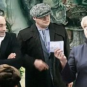 Лицом к событию. Путинская Россия в советском кино - 29 Август, 2019
