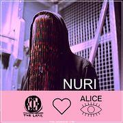 The Lake <3 Alice: Nuri