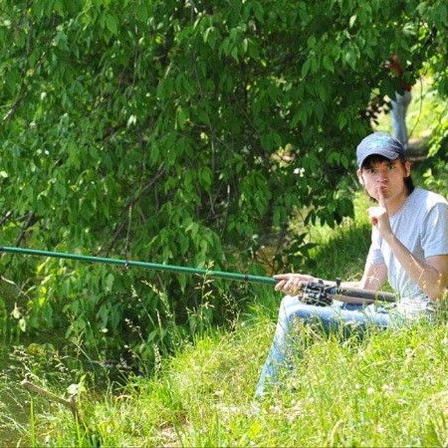 Как стать рыболовным экспертом