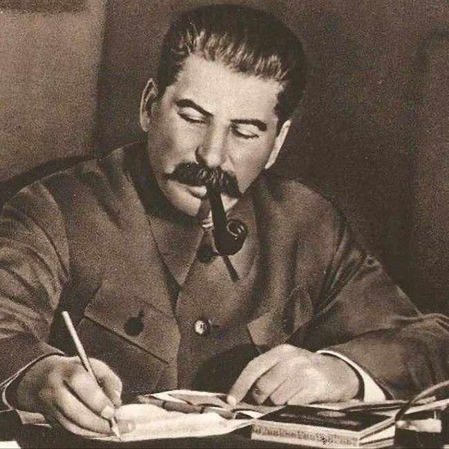 Сталин: правда и мифы