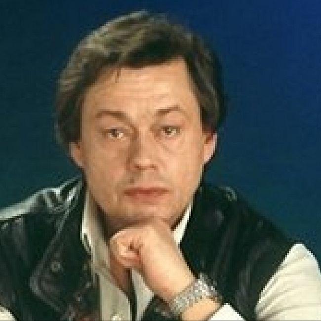 Правила жизни Николая Караченцева