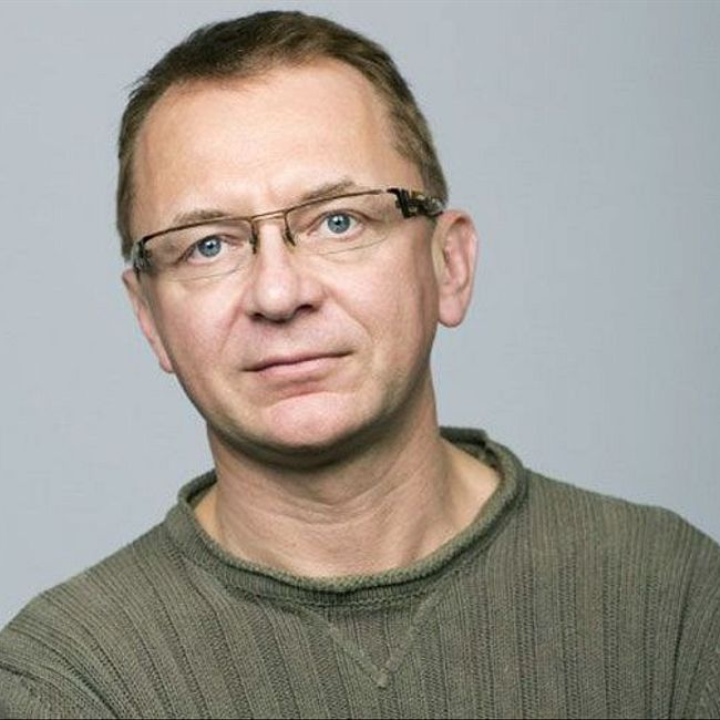 Особое мнение : Дмитрий Губин