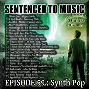 EPISODE 59 : Synth Pop