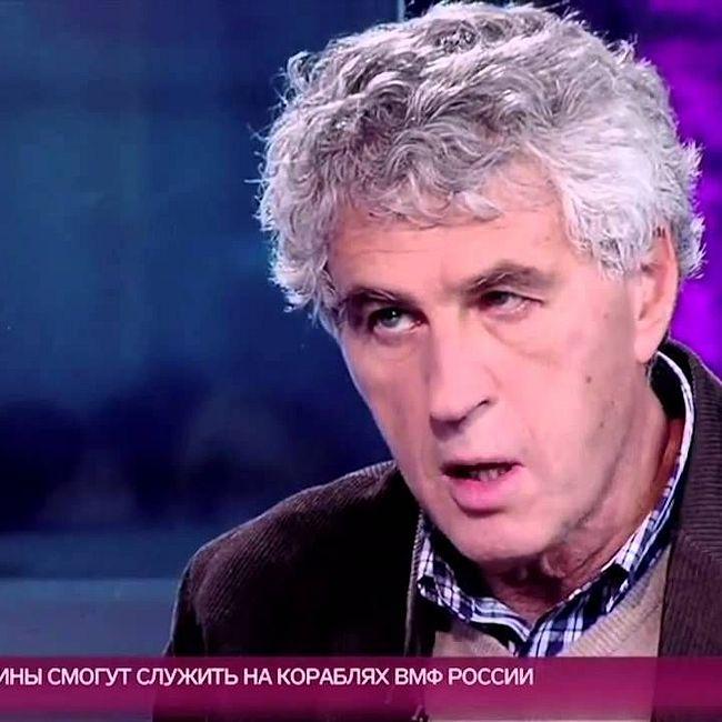 Леонид Гозман об убийстве Немцова и вероятности репрессий